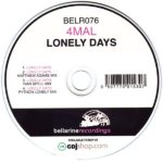 Lonely Days / Out Now