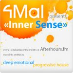 4Mal pres. Inner Sense 008 on Afterhours.FM (01.03.2008)