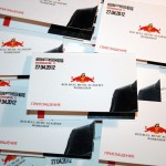 Red Bull Music Academy 2012 Invites