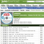 Robots On Air! Volume One on JunoDownload