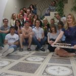 Private Summer Party with Evgeny Svalov (4Mal) 30.07.2016